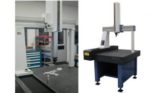 Crysta-Plus M574 Series 196-Manual-Floating Type CMM D&D Enterprises of Greensboro, Inc. USA