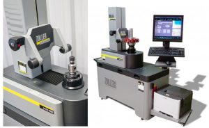 ZOLLER Universal Presetter and Measuring Machine D&D Enterprises of Greensboro, Inc. USA
